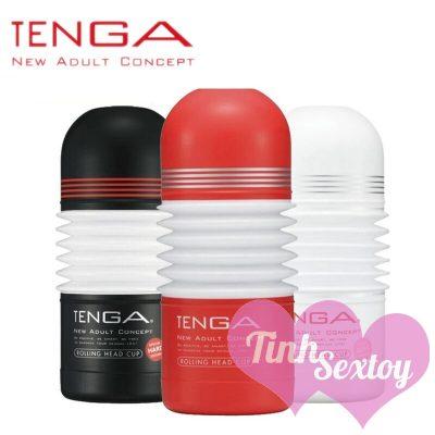 Các sản phẩm cốc âm đạo Tenga