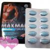 Bán Maxman 3800mg 10 viên giúp nam giới sung mãn