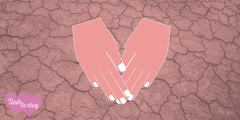Khô âm đạo: Nguyên nhân và phương pháp điều trị giữ ẩm âm đạo